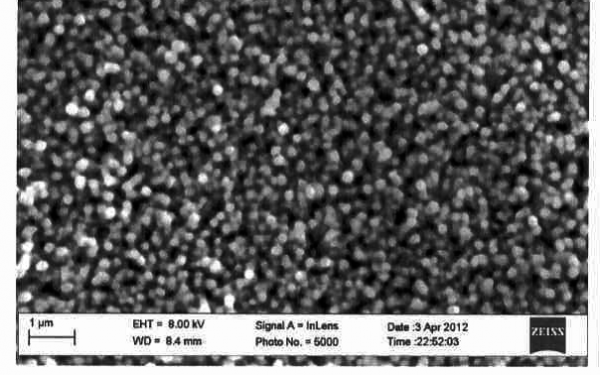 Low-Temperature Solution for Growth P-Typed Zinc Oxide Nanowires