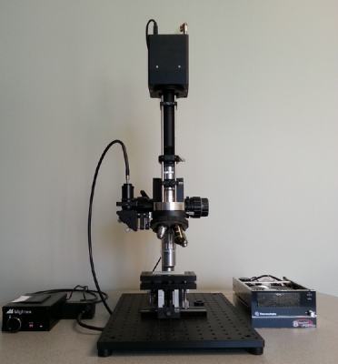 3D Optical Microscope Imaging System