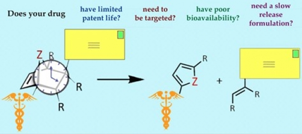 Programmable and Safe Cleavable Linkers for Targeted Drug Delivery